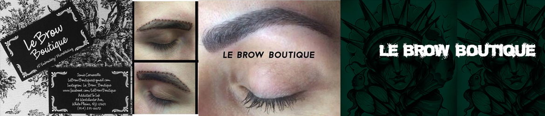 le-brow-botique