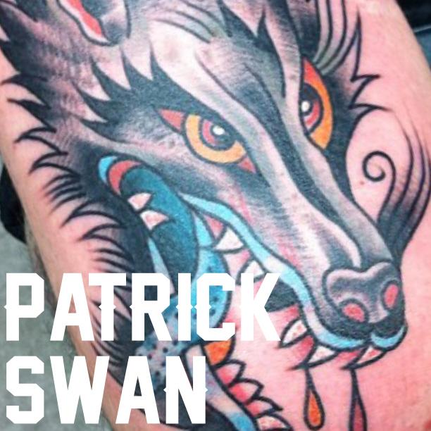 Patrick swan top shelf tattooing bayside ny for Top shelf tattoos